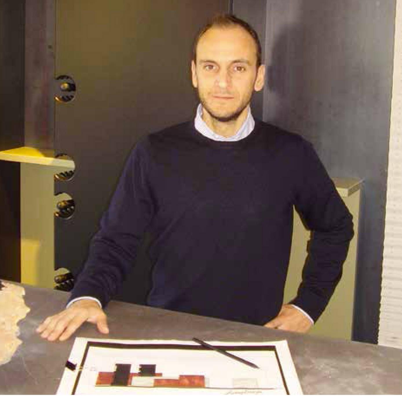 Michele Saccani
